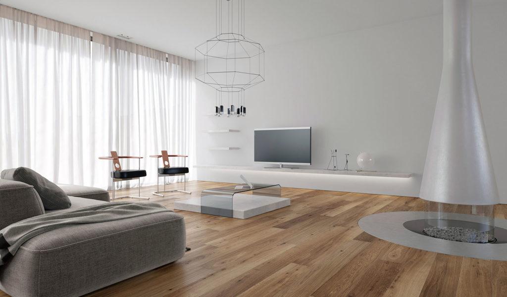 Referenzprojekt Wohnraum