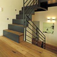 Treppen Holztreppen
